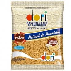 Granulado de Amendoim Dori 500g