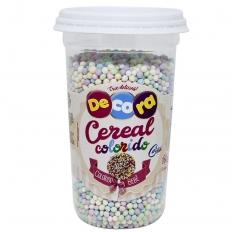 Cereal Colorido Bebê 160g