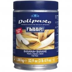 Pasta Fabbri Delipaste de Banana 1,5KG