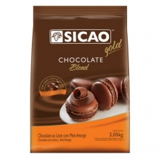 CHOCOLATE GOLD BLEND - GOTAS 2,05KG SICAO