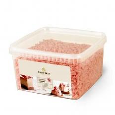Strawberry Blossoms Callebaut 1kg