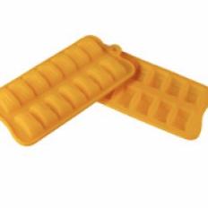 Forma de Silicone para Chocolate Barras Mary Tools