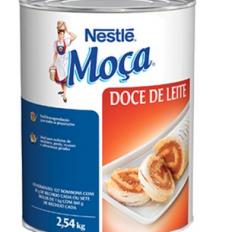 Doce de Leite Nestlé 2,54kg