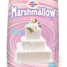 Marshmallow Arcolor 500g