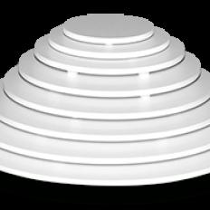 Tabuleiro Circular 25cm Avaré