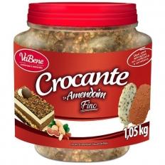 Crocante de Amendoim Fino VaBene 1,05kg