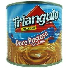 Doce de Leite Triângulo Mineiro 800g