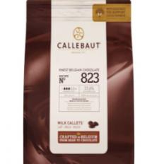 Chocolate Callebaut Ao Leite 2,5kg
