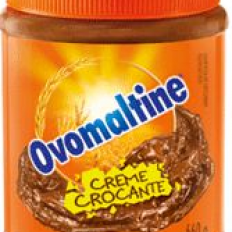 Ovomaltine Creme Crocante 660g