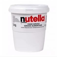 Creme de Avelã com Cacau Nutella 3kg