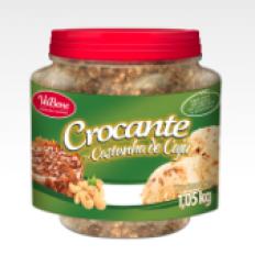 Crocante de Castanha de Caju VaBene 1,05kg