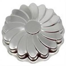 Forma Alumínio Girassol Caparroz
