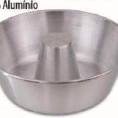 Forma Alumínio Torta Suíça 16cm Dona Lella