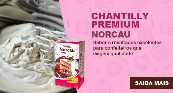 Chantilly NORCAU